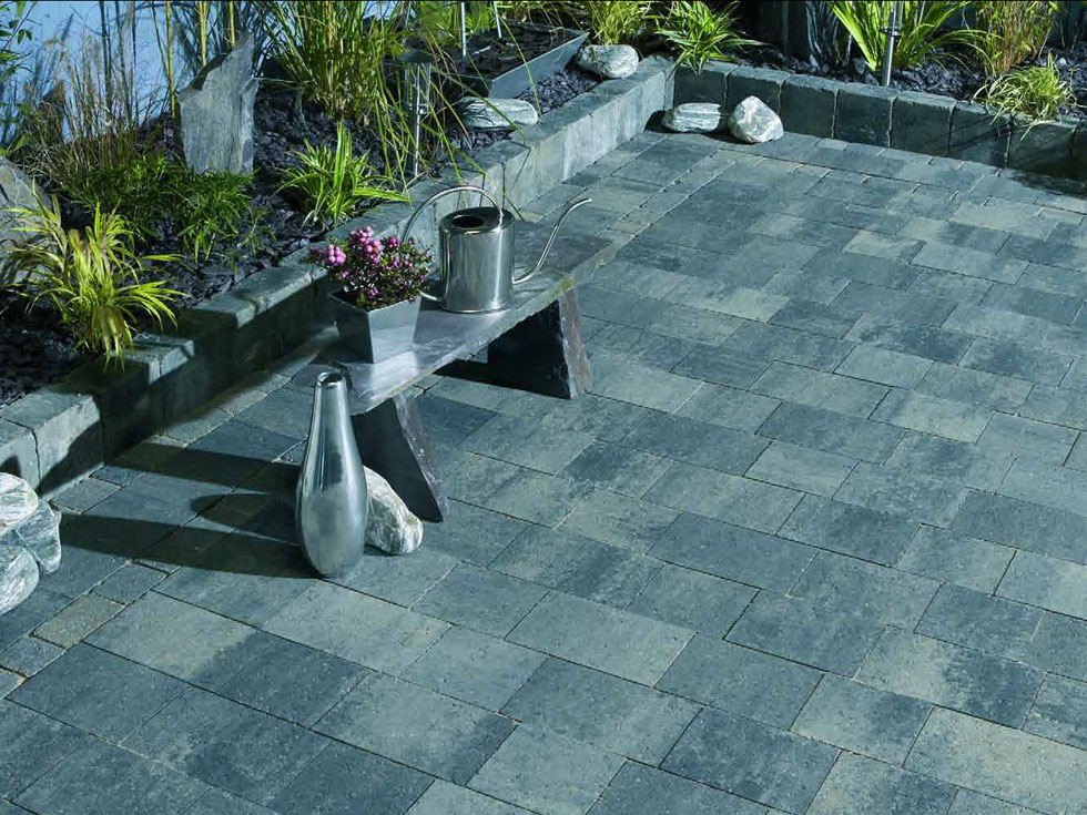 Block Paving Gallery Block Paving Amp Patios From Park