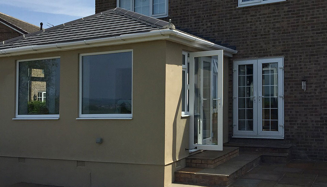 Tiled Conservatory Roofs Transform Your Conservatory With