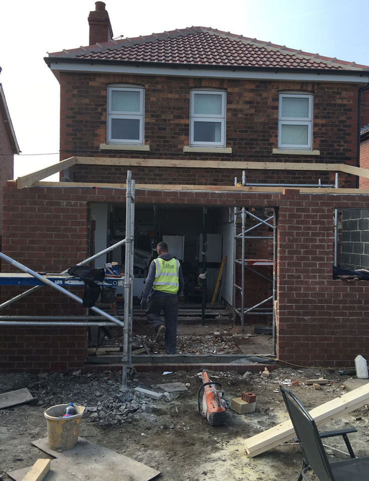 Building renovation services barnsley south yorkshire for House renovation services