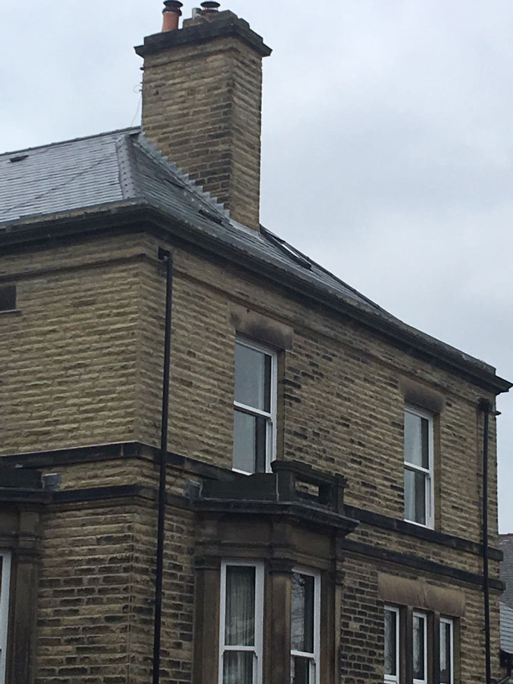 Roofing Services Barnsley Amp South Yorkshire Emergency Roof