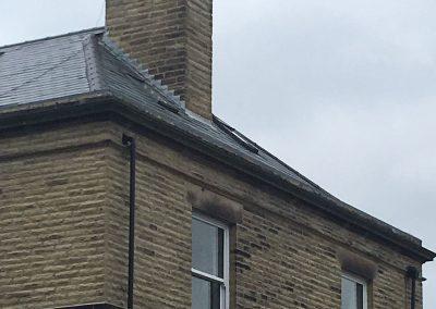 Roofing contractors Barnsley