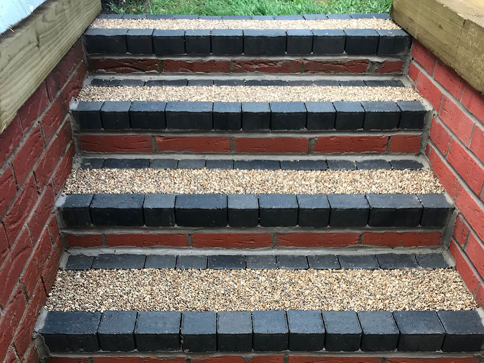 Resin Patios And Paving Driveways Paths Amp Steps Barnsley